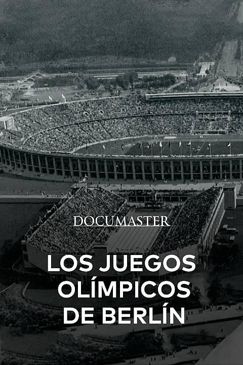 Los juegos olímpicos de Berlín 1936. La gran ilusión