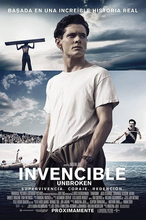 Invencible (Unbroken)