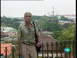 La identidad malaya. Malasia