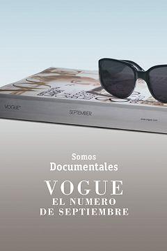 Vogue, el número de septiembre