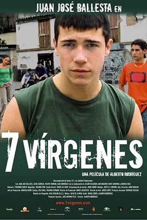 7 Virgenes Cine Espanol Online En Somos Cine Rtve Es