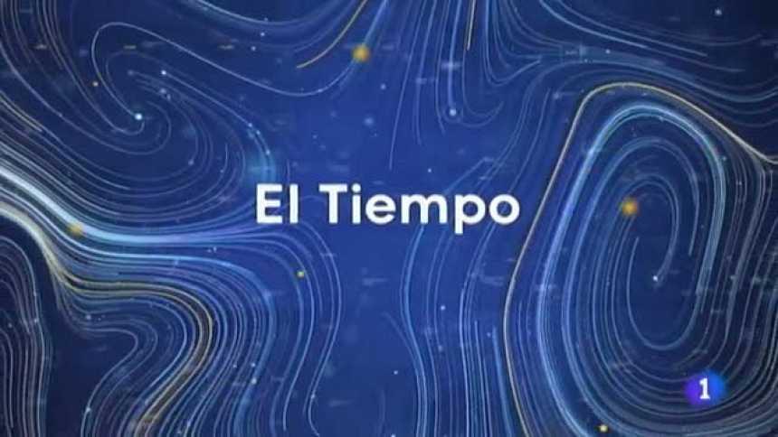 El Tiempo en la Region de Murcia - 17/09/2021
