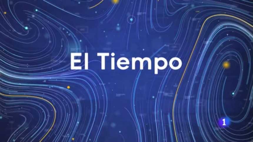 Tiempo en Aragón 17/09/21