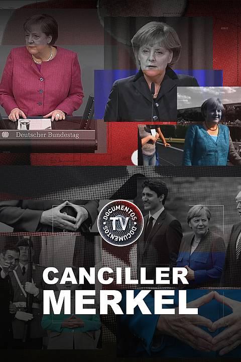 Canciller Merkel