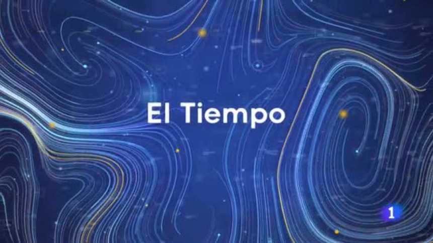 El tiempo en Andalucía  - 20/09/2021