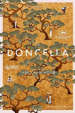 La Doncella