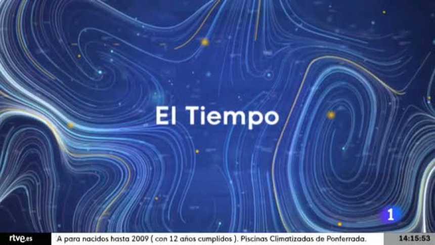 El tiempo en Castilla y León - 23/09/21