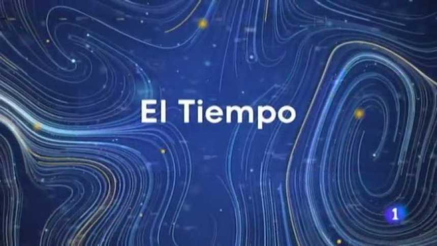 El Tiempo en la Comunidad Foral de Navarra - 24/09/2021