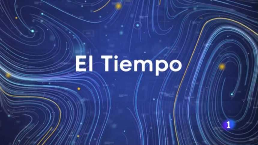 Tiempo en Aragón 24/09/21