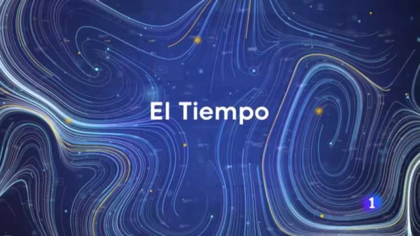Tiempo en Aragón 27/09/21