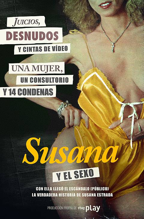 Susana y el sexo