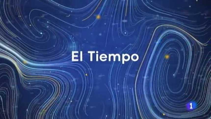 El Tiempo en la Region de Murcia - 21/10/2021