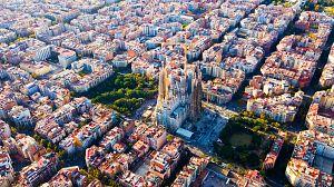 Barcelona, ciudad vertebrada 1