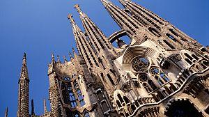 Capítulo 6: La fiebre Gaudí