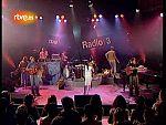 Los conciertos de Radio 3 - Una década de canciones: Chambao 'Ahí estás tú'