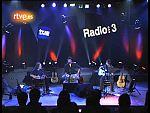 Los conciertos de Radio 3 - Una década de canciones: Jackson Browne & David Lindley 'Mercury Blues'