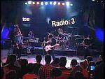Los conciertos de Radio 3 - Una década de canciones: Los planetas 'Segundo premio'