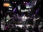 Los conciertos de Radio 3 - Una década de canciones: Los enemigos 'Me sobra carnaval'