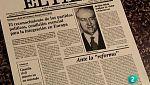 Paisajes de la Historia - Cien años de prensa escrita