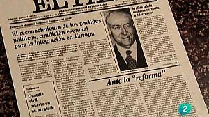 Cien años de prensa escrita