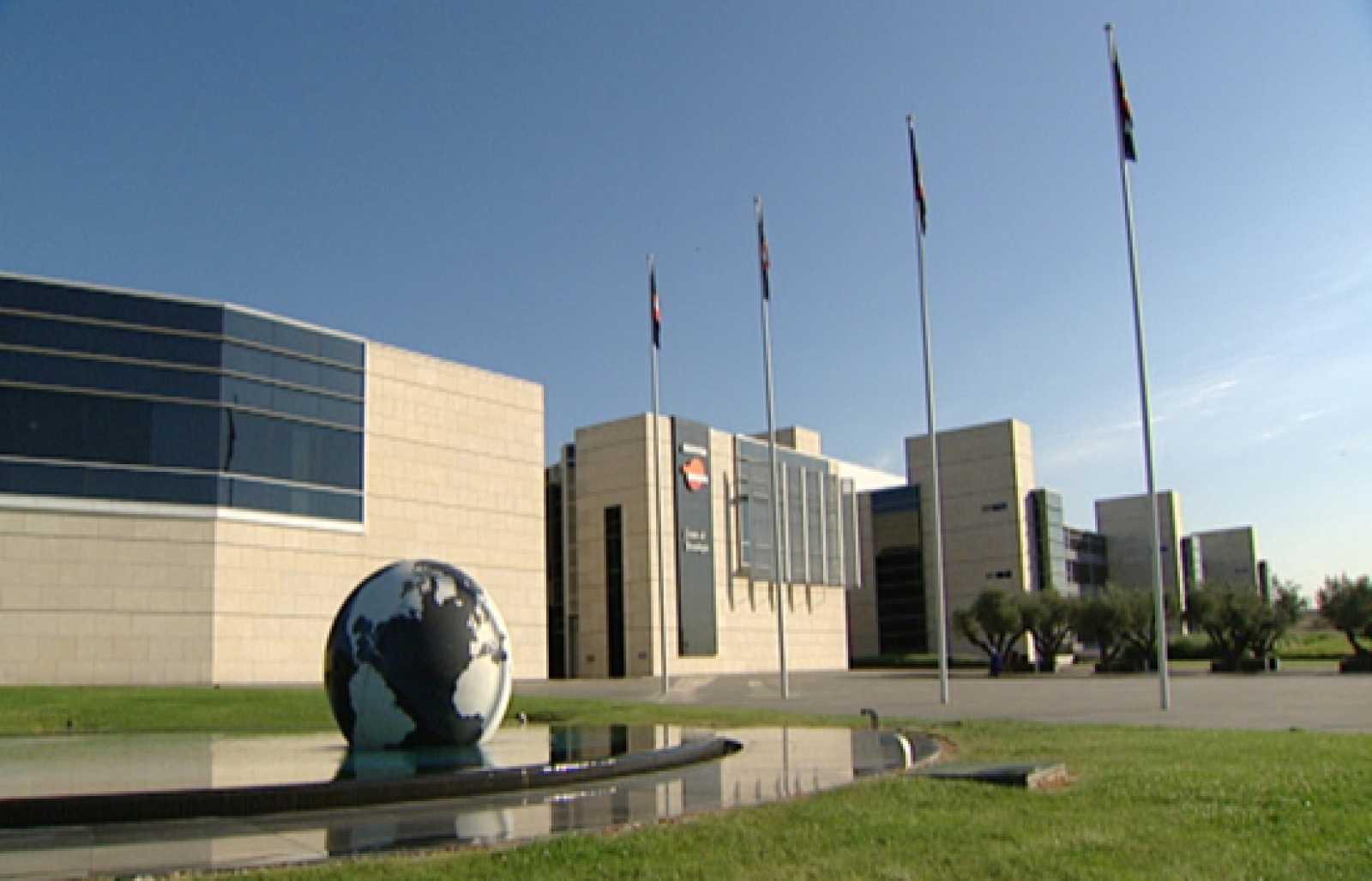 Fábrica de ideas - Innova: Centro de Tecnología de Repsol - RTVE.es