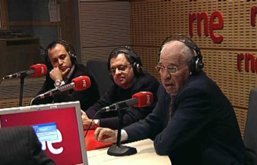Aragonés: 'Los ciclos se terminan'