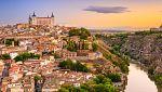 Ciudades para el Siglo XXI - Toledo, memoria en los muros