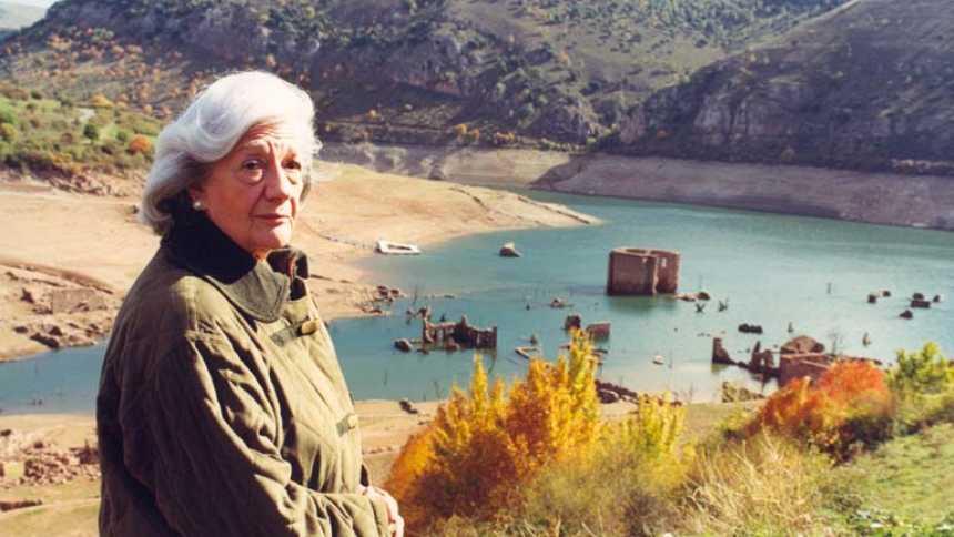 Esta es mi tierra - Ana María Matute - La Rioja, Barcelona: sombras en el bosque