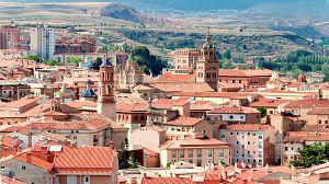 Teruel, la ciudad que sí existe
