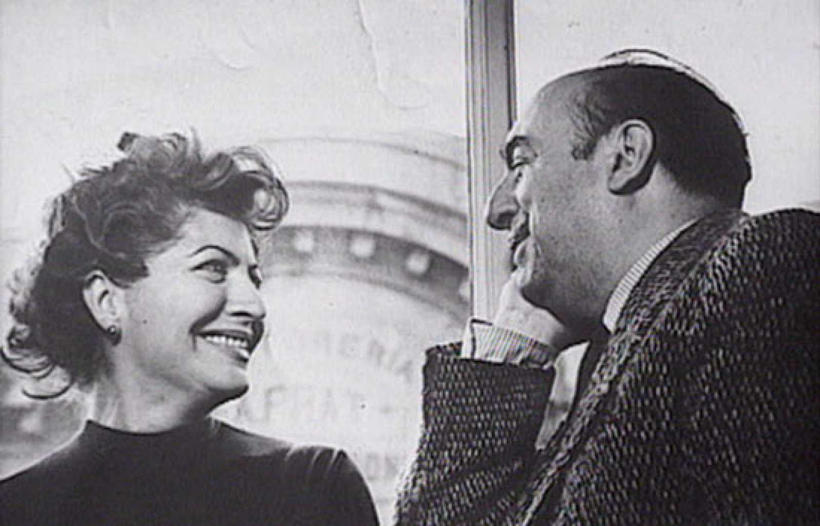el amor desde los ojos de Neruda