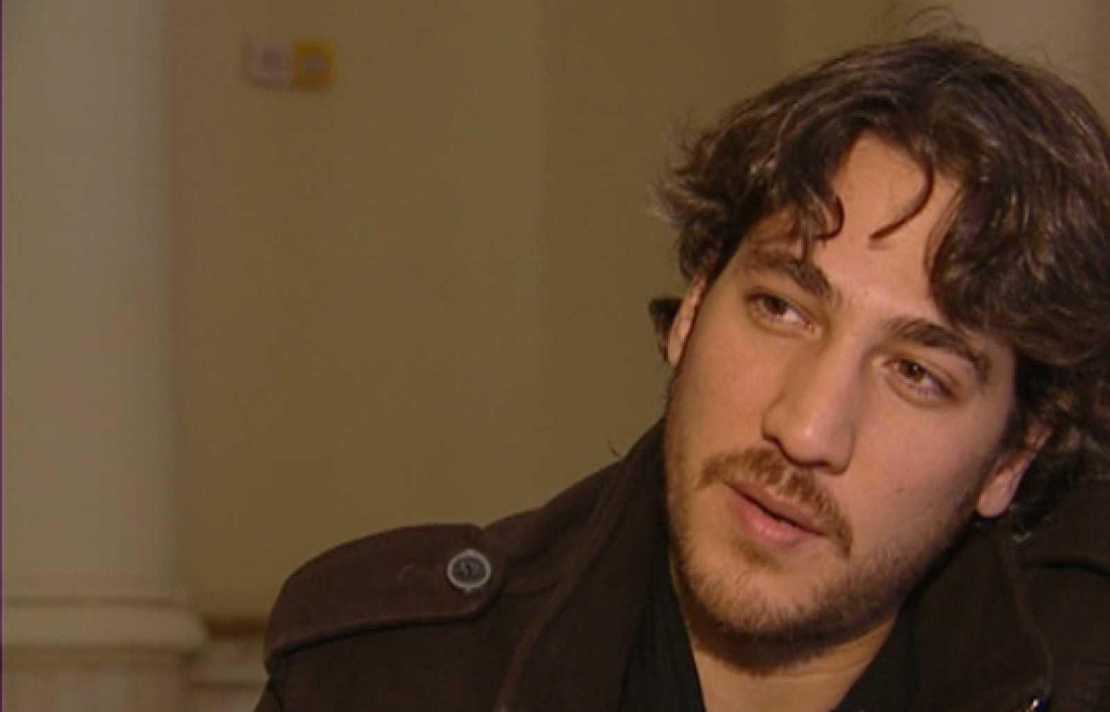 Premios Goya 2010, candidatos a mejor actor revelación