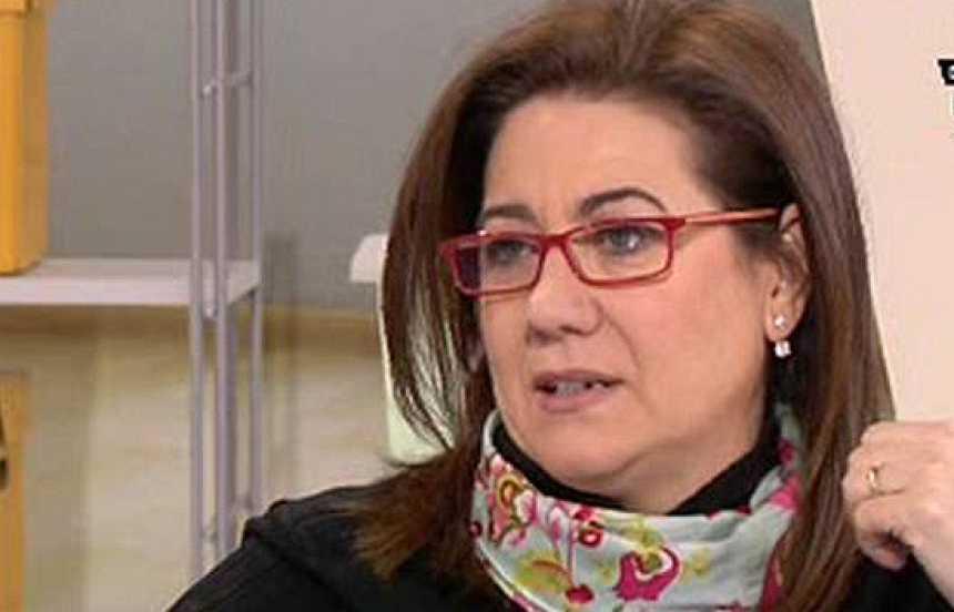 La mañana de La 1 - Entrevista a Luisa Martín