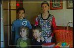 Terra verda - Amics del Planeta: El Martí, l'Anna, el Roger i la Irene -  Com anar a compar sense utilitzar bosses de plàstics.