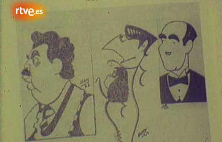 Miguel Delibes explica su pseudónimo Max en 'El Norte de Castilla'