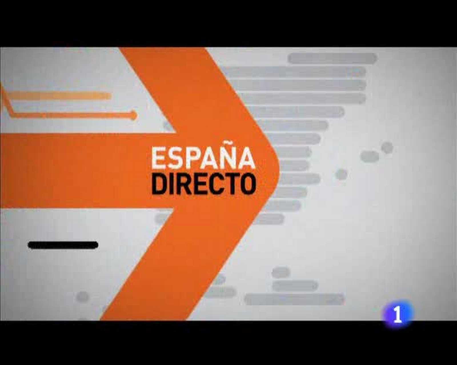 La hora de José Mota - España Directo, la partida de ajedrez