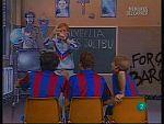 Memòries del Carrer: Força Barça