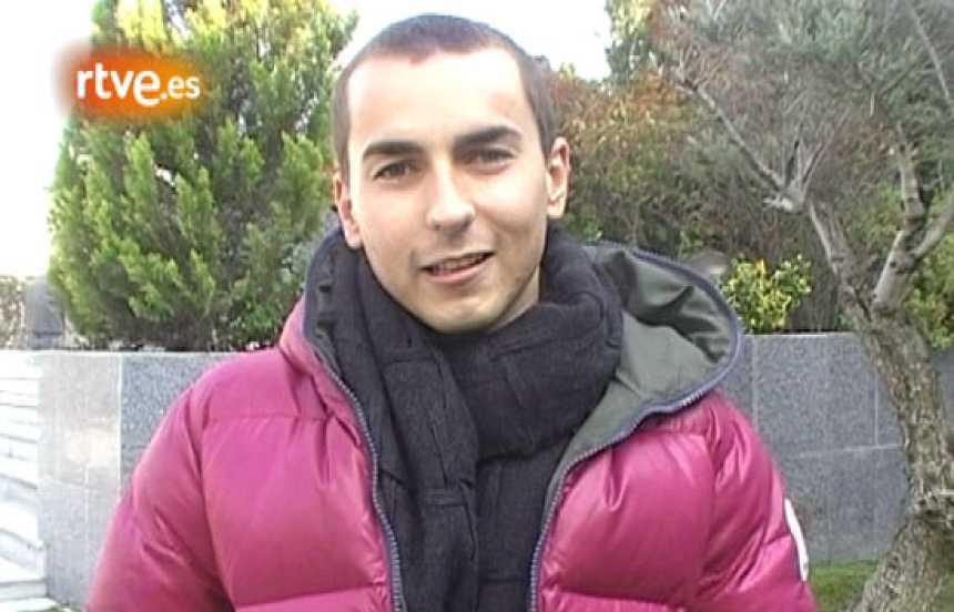 Águila Roja - Jorge Lorenzo os anima a ver su cameo en la serie