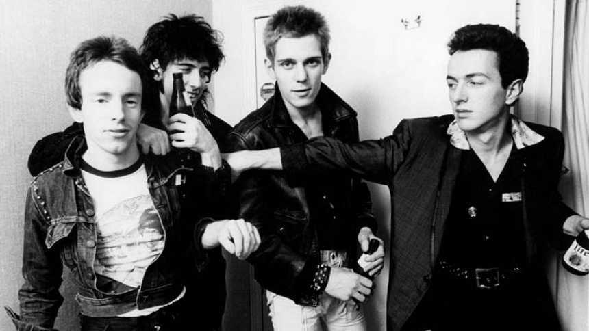 Metrópolis - 10 años del Punk - Tercera parte