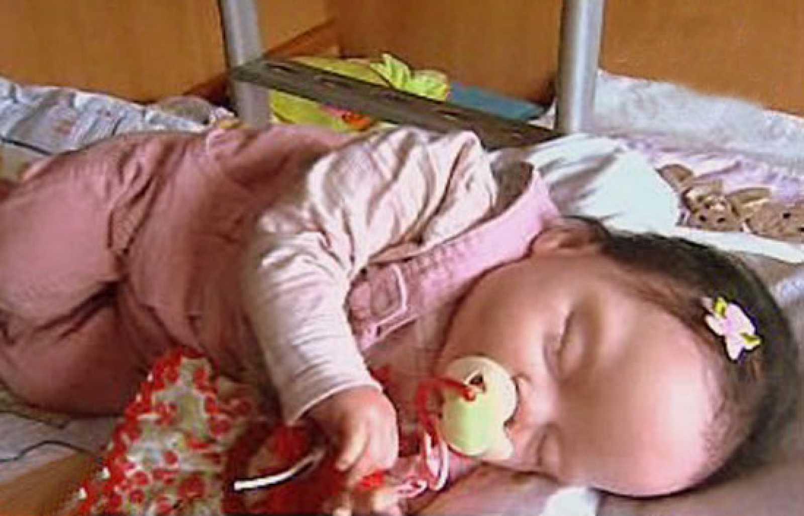 05244c8d7 España Directo - Muñecos como bebés - RTVE.es