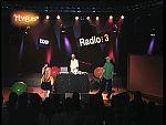 Los conciertos de Radio 3 - Facto Delafé y Las flores azules 'La Juani'