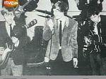 Los Rolling Stones en 'Musical Express' (1982)
