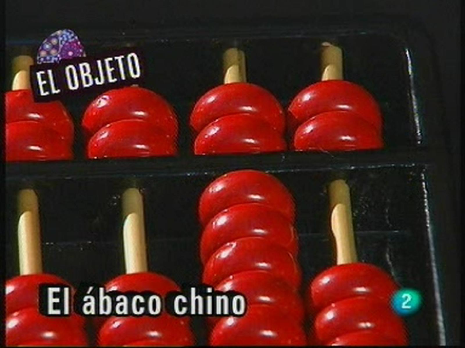 Babel en TVE - El objeto: El ábaco chino - RTVE.es