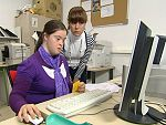 El mundo se mueve contigo - Tecnosoluciones: formación de los discapacitados intelectuales