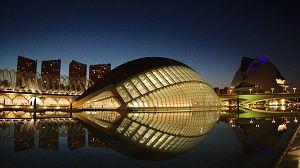 Valencia, ciudad del azahar II