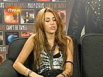 "Miley Cyrus: ""'Can't Be Tamed' no está dirigida contra Disney Channel"""