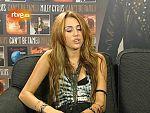 """Miley Cyrus: """"'Can't Be Tamed' no está dirigida contra Disney Channel"""""""