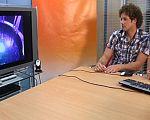 Eurovisión 2010 - Dani Diges analiza su actuación eurovisiva