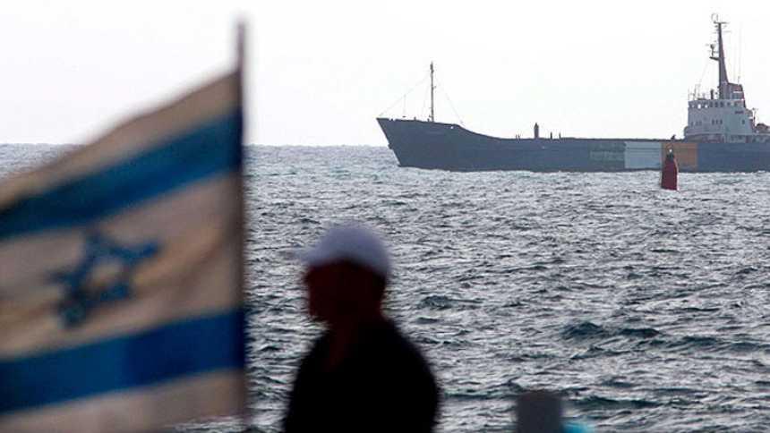 Informe semanal - Asalto a al 'Flotilla de la libertad'