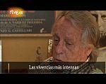 Vázquez-Figueroa: las vivencias más intensas