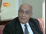 Carlos del Amor entrevista a José Saramago (2005)